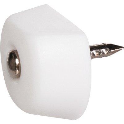 Taquet-clou en plastique - Häfele
