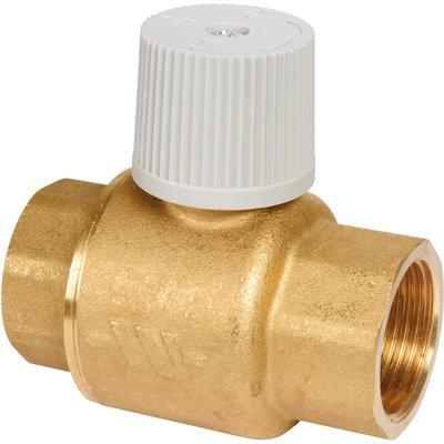 Clapet anti-thermosiphon - Watts industries - 33X42