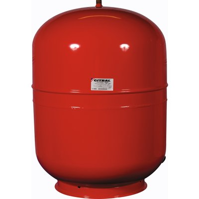Vase d'expansion - 50 L - Gitral