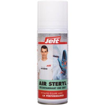Décontaminant bactéricide fongicide Air Steryl One Shot
