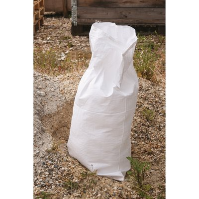 Sac à gravats - 70 L - lot de 10