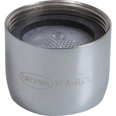 Économiseur d'eau PCA Cascade - Femelle - Filetage 22 x 100 mm