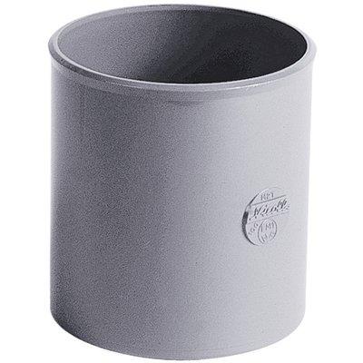 Raccord PVC gris - Femelle Ø 40 mm - Nicoll