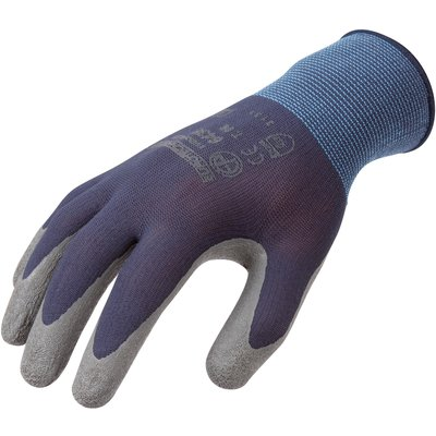 Gant de maçon en latex crépé - Euroflex - La paire - Eurotechnique - 9