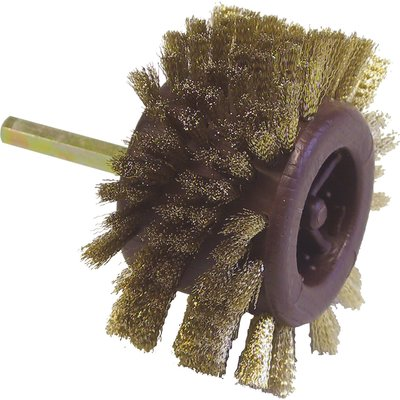 Brosse radiale - Gerlon
