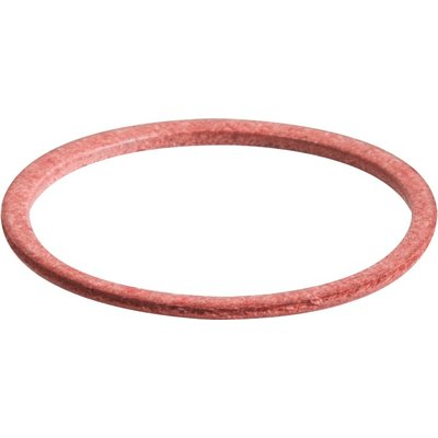 Joint fibre pour tête - Ø 25 mm / 21 mm x 1 mm - Sachet de 5 pièces