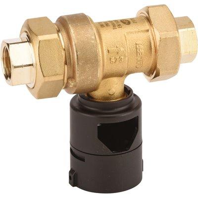 Disconnecteur à zone de pression réduite non contrôlable