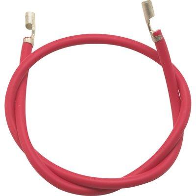 Câble pour transformateur d'allumage électronique pour brûleur fioul