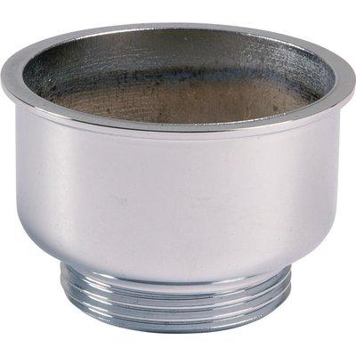 Douille de départ urinoir à sceller - Delabie
