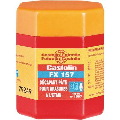 Décapant pâte FX 157 - Castolin