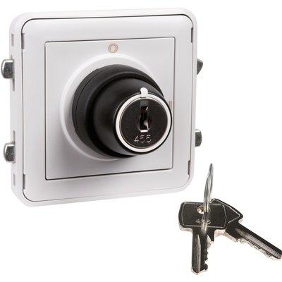 Interrupteur à clé - Legrand