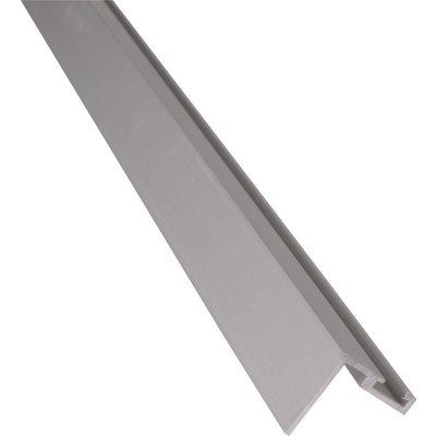 Profil cornière - Placardécor - Noir mat