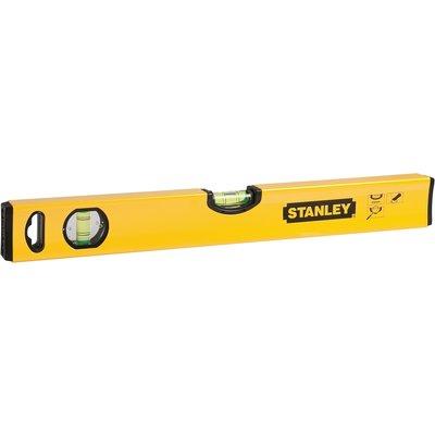 Niveau tubulaire - 40 cm - Stanley