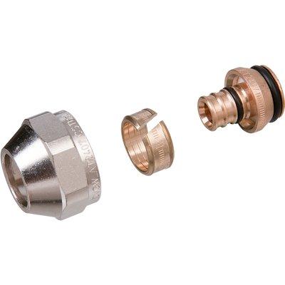 """Raccord tube multicouche - M 3/4"""" - Ø 16 mm - Ofix K - Oventrop"""