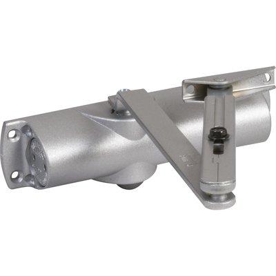 Ferme-porte TS 1000 force 2/3 à compas - GEZE - Argent