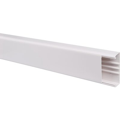 Goulotte électrique DLP - Monobloc - Longueur 2 m