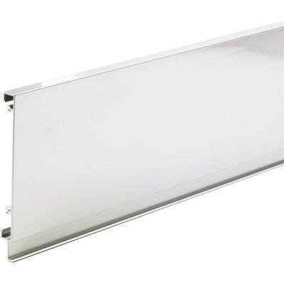 Paroi arriére pour tiroir de base hauteur H144 mm