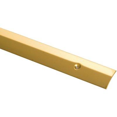 Bande de seuil - Laiton poli - Largeur 30 mm