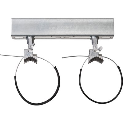 Système de supportage de nappe tuyauterie Kit PB GRIPPLE - 640 mm - Gripple
