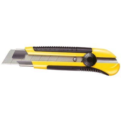 Cutter bi matière 25 mm - Stanley