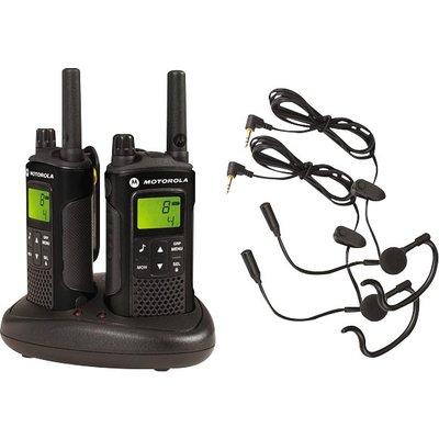 Paire de talkie-walkie XT180