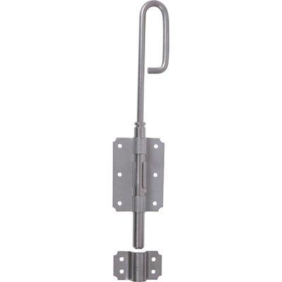 Verrou baïonnette - Inox - Diamètre 14 mm