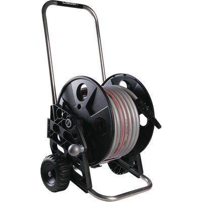 Chariot d'arrosage complet - Genius compact pronto 25 - Claber