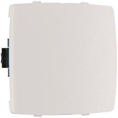 Boîte blanche carrée sans cadre - Saillie - Legrand