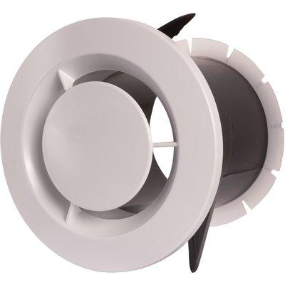 Bouche de sanitaire - pour VMC Vort Penta - Vortice