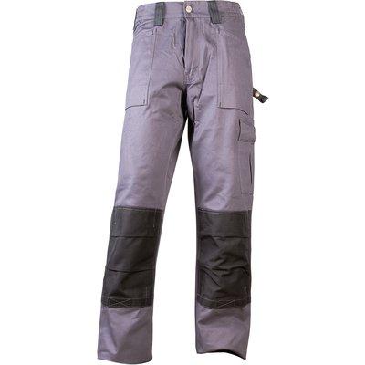 Pantalon noir - Grafter Duo Tone 290 - Dickies - 38