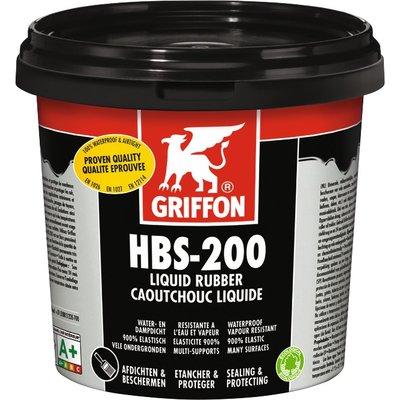 Caoutchouc liquide de protection HBS-200 - Universel