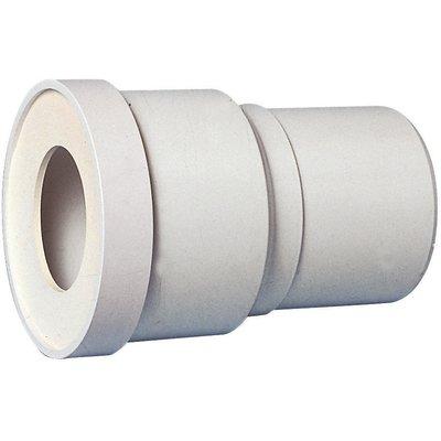 Manchon de raccordement WC - Plastique