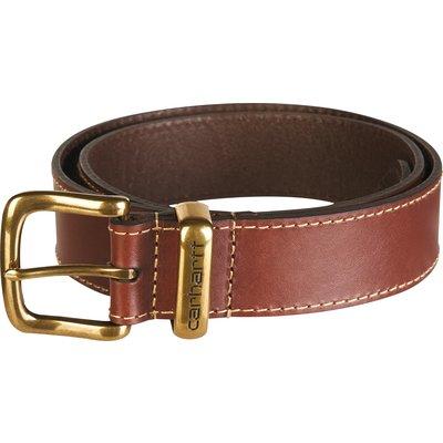 Ceinture marron cuir Belt - Carhartt - 44