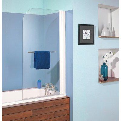 Pare-baignoire relevable Aqualift