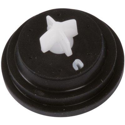 Membrane pour robinet flotteur silencieux