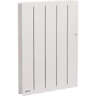 Radiateur chaleur douce Bellagio Smart Eco Control - À inertie - Bas