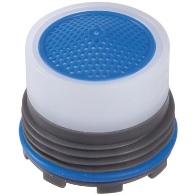 Aérateur caché - M 16,5 x 100 - Honeycomb TT - Neoperl