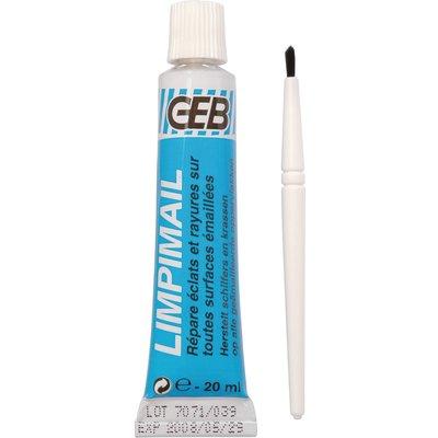 Limpimail - 20 ml - Geb