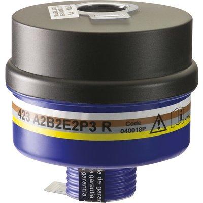 Cartouche filtrante classe A2B2E2K2P3 pour masque panoramique - Sup Air