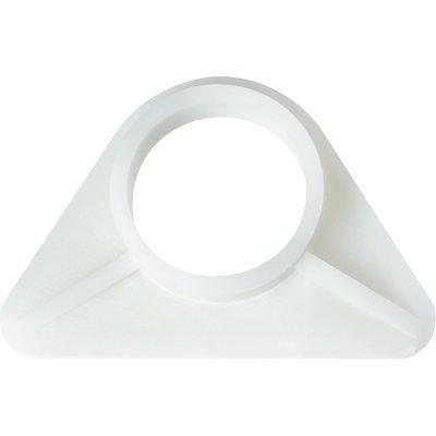 Plaque de renfort ABS - Pour évier
