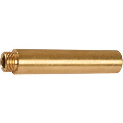 "Rallonge laiton droit à visser - M 1/2"" - F 1/2"" - 75 mm - Watts industries"