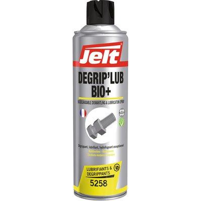 "Dégrippant lubrifiant multifonctions biodégradable - 650 ml - Degrip'Lub ""B"