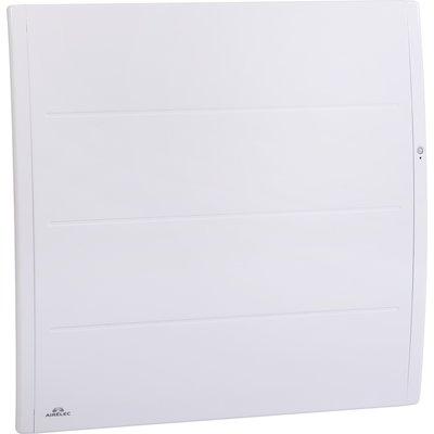 Radiateur chaleur douce horizontal ADEOS Smart Ecocontrol