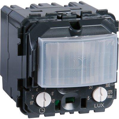 Éco-détecteur de mouvement Céliane - 3 fils - Avec neutre - Sans dérogation