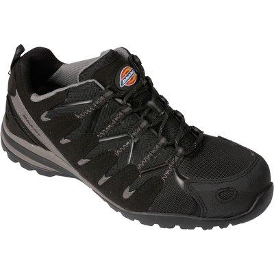 Chaussure de sécurité basse noire - Super Trainer Tiber - Dickies - 40
