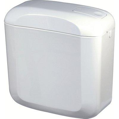 Réservoir WC attenant Regi-lux 100 - Simple débit