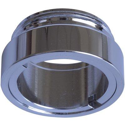 Économiseur d'eau antivol - Mâle - Filetage 24 x 100 mm