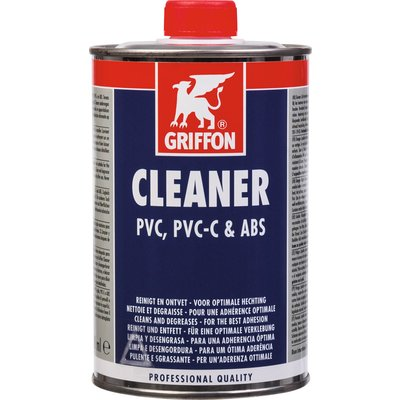 Nettoyant pour PVC Cleaner
