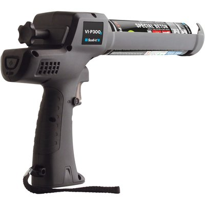 Pistolet pour mastic à batterie - Scell-it