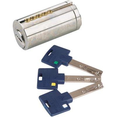 Cylindre 262S+ rond TICI - Mul-T-lock